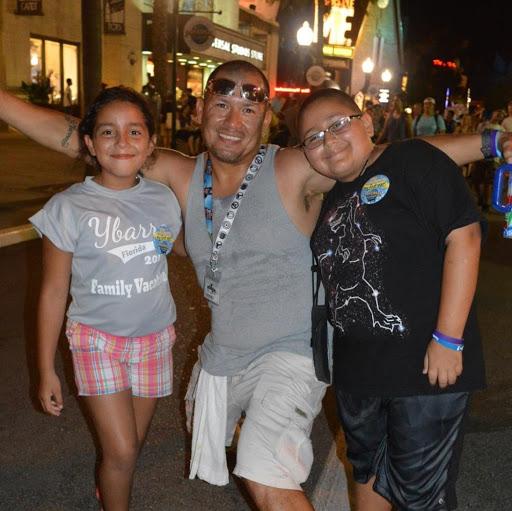 Nick Ybarra Photo 16