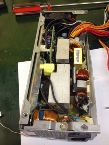 Worldwide Electronic-Hardware Repairs: How to repair pc power supply ...