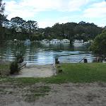Boat ramp at Elvina Bay Park (304769)