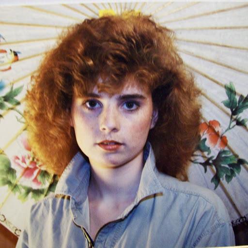 Christy Mclain