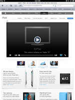 ipad airplay apple tv