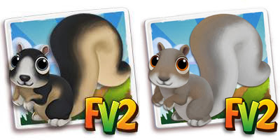 FarmVille 2 Squirrel FarmVille 2 Cheats