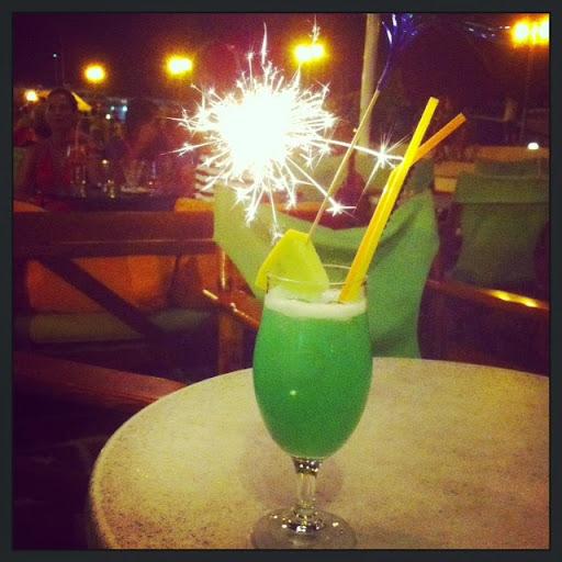Diogenes Cocktail Bar - Naxos