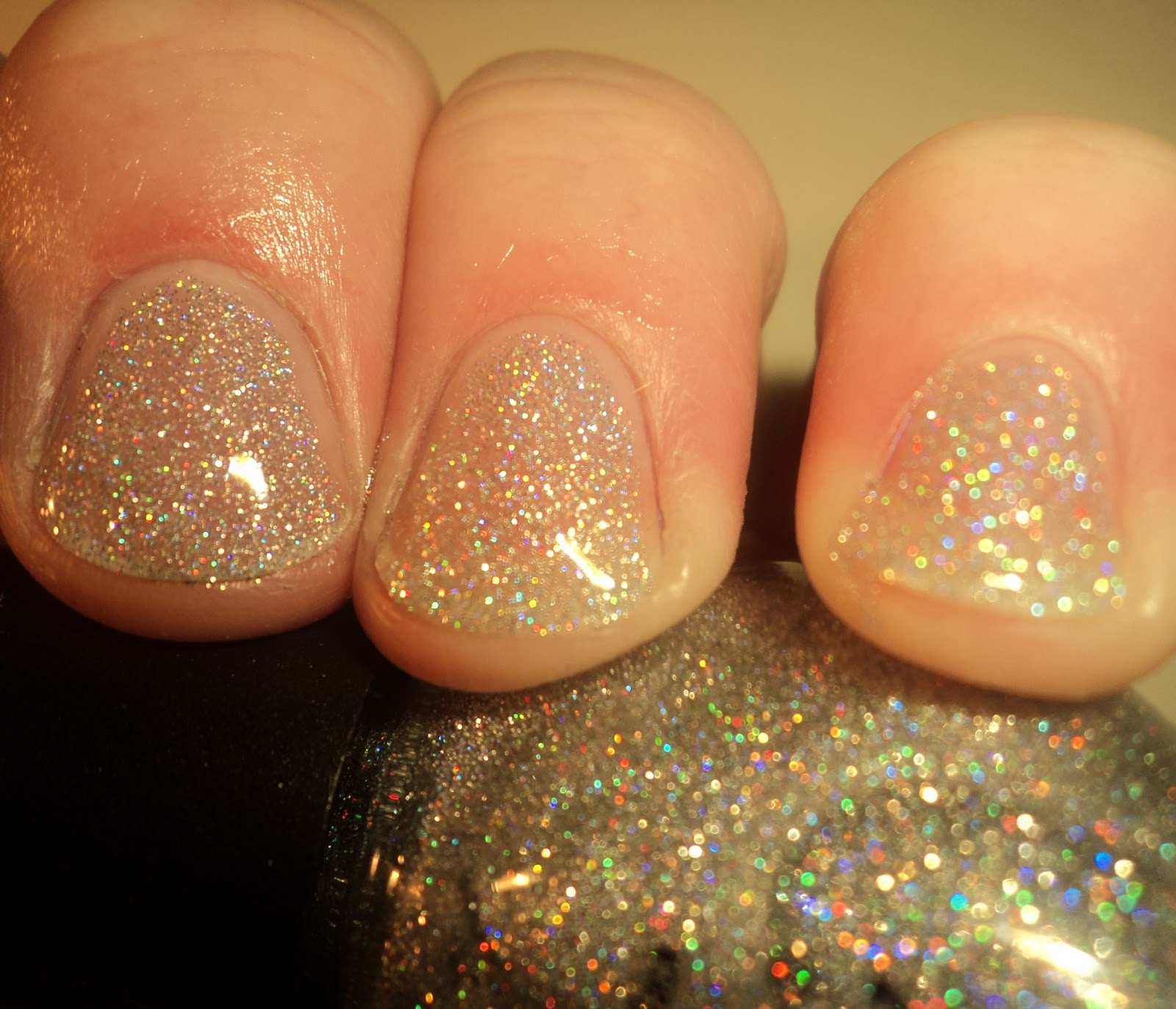 A Polish Problem: Nicole by OPI Something About Spring Collection ...
