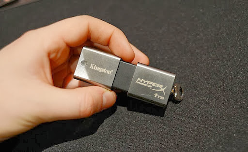 Tips Untuk Mengatasi Flashdisk Yang Tidak Dapat Terdeteksi