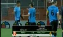 Goles Peru Uruguay [1-3] Sub20 20 enero RESULTADO