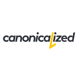 Canonicalized
