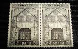 sellos La casa del Cordon  Burgos