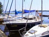 Jacht Sunhorse 25 ft - 17022015