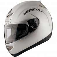 New Reevu Helmet to be available soon Silver
