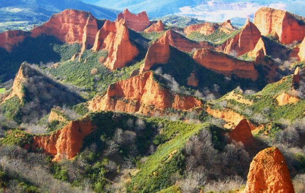 Escapadas de naturaleza por el norte de España
