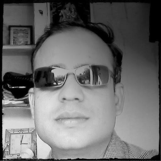 Vikas Sethia