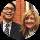 Brenda & Brad Nakamura