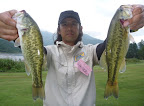 第18位 稲垣誠司選手 2本 520g 2012-10-09T02:10:59.000Z