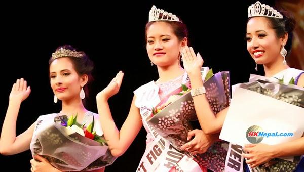 मिस युके नेपाल २०१४ (फोटो फिचर)