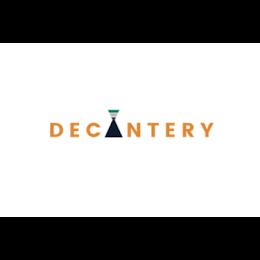 Decantery logo