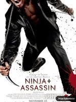 Sát thủ Ninja