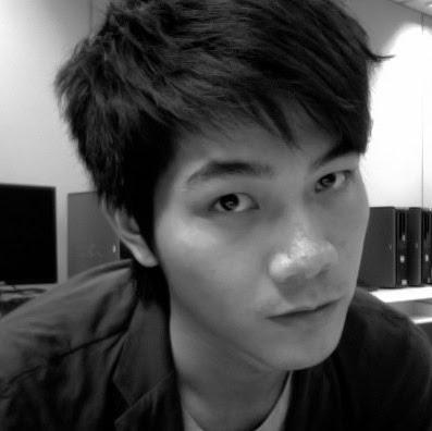 Chad Chan
