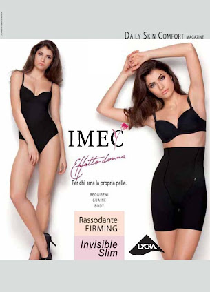 IMEC Shape Collection 2012