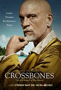 Crossbones S01E05 The Return Legendado