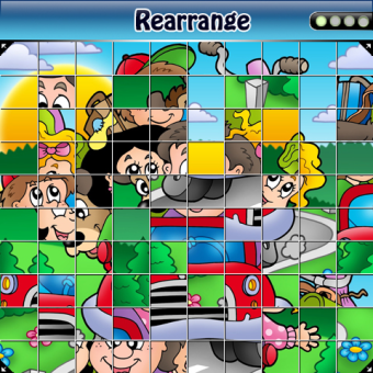 Jigsaw Kids v1.9