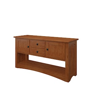 haiku sideboard