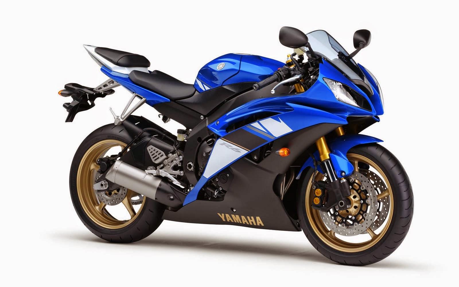Yamaha Byson Modifikasi R6