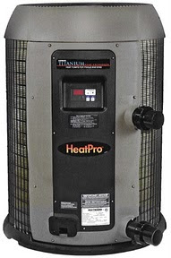 In Ground Pool Heaters Electric Vs Gas Comparison