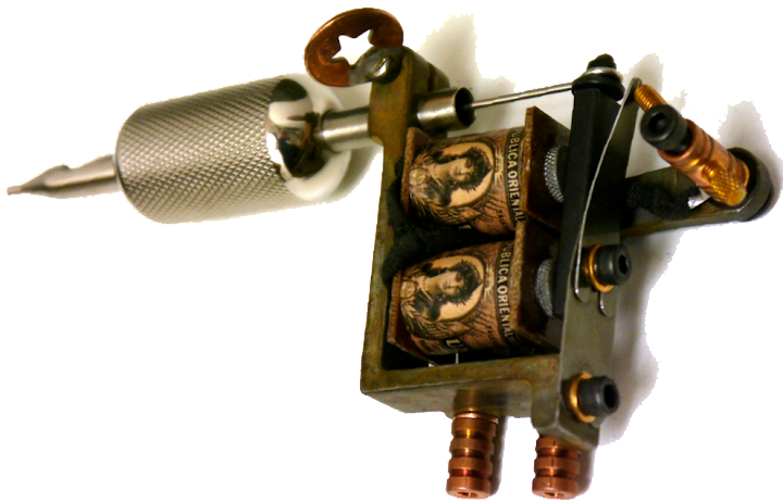 Best Tattoo Machines1