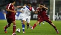 Video goles Venezuela Chile [0 - 2] 9 Junio