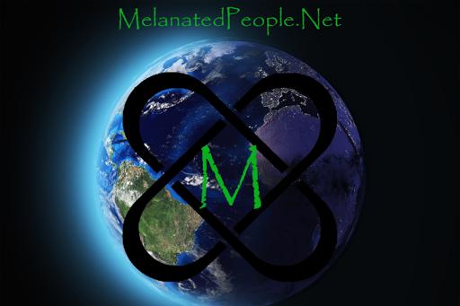 Melanated People