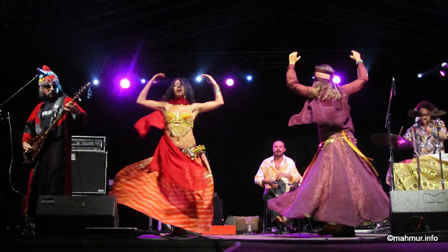 BaBa ZuLa @ BalKaniK Festival