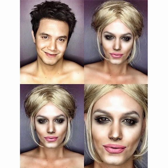 paolo ballesteros makeup transformations with pictures 21
