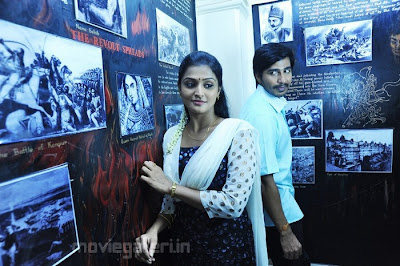 Kullanari Koottam movie stills