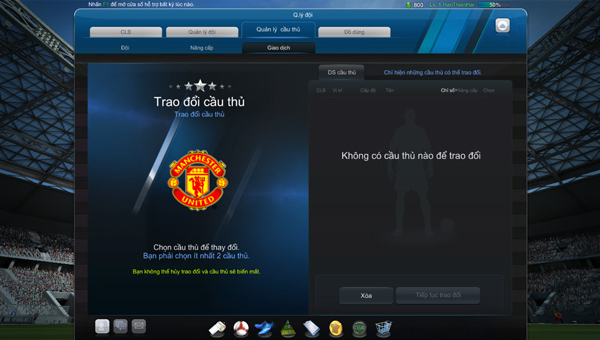 Lời khuyên dành cho các tân thủ FIFA Online 3 4