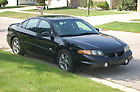 2003 Pontiac Bonneville SSEi Sedan 4-Door 3.8L