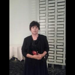 Blanca Calderon