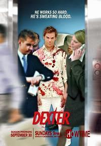 Dexter Season 3 - Thiên thần khác máu