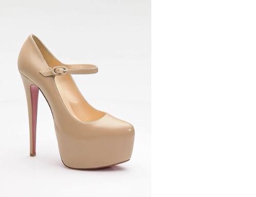 feel like 4 inch heels