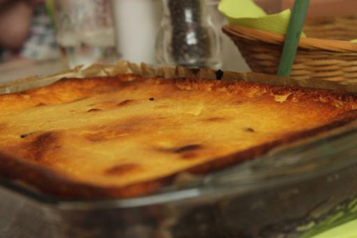 Pasca #Recipe #Romanian