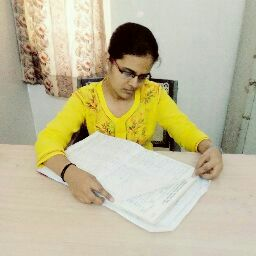 bhawna attri's image