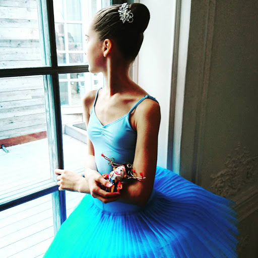 Diana Sukhanova picture