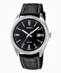 Casio Standard : MTP-E102D