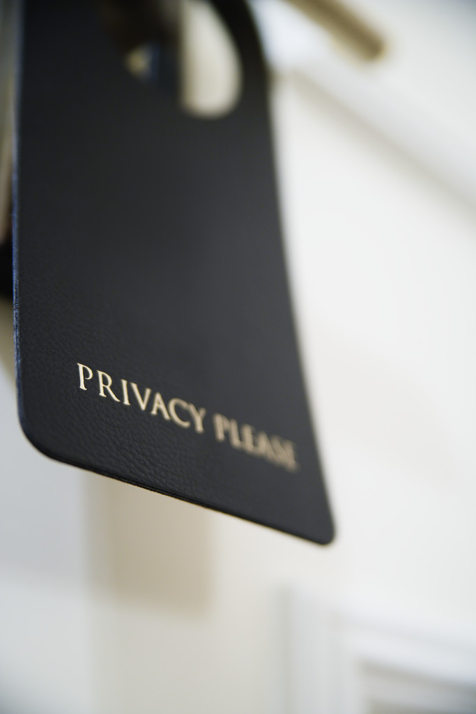 privacy possible digital