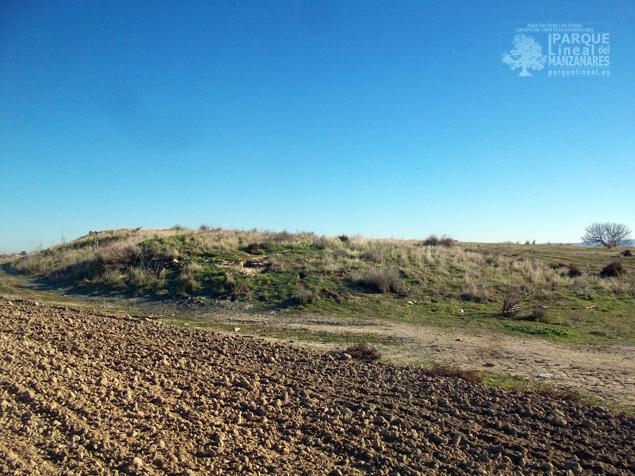 Asentamiento Moratalaz Viejo