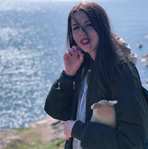 Мишина Анна