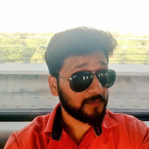 Abhishek Pandey's profile