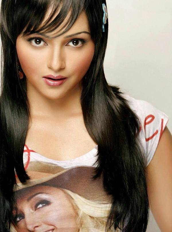 Sonali Joshi Indian Actress and Model Photos