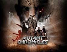 مشاهدة فيلم Mutant Chronicles