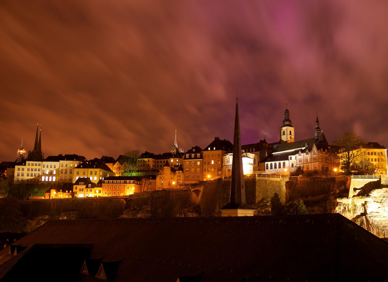 Luxembourg-Grund
